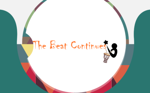#TheBeatContinues for Increased Domestic Resources for Health to END Malaria