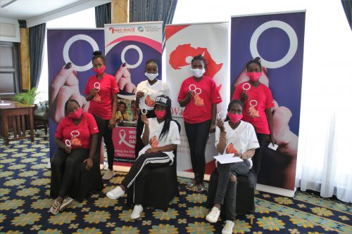 Dapivirine Ring-Giving women new hope and choice in HIV prevention
