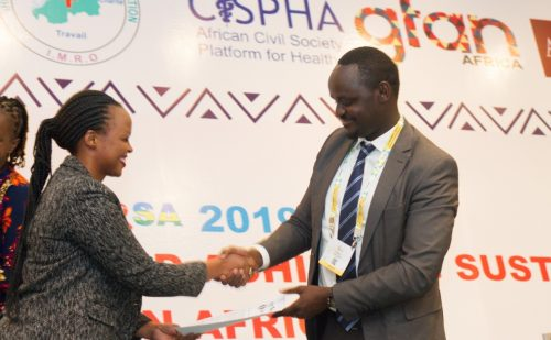 Domestic Resource Mobilization as a Pathway to Achieving Sustainable Health and HIV Financing in Africa