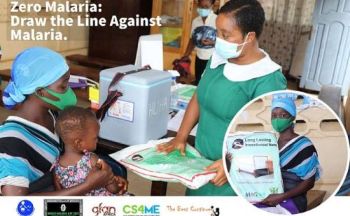 World Malaria Day 2021—Ending Malaria is within reach in Ghana